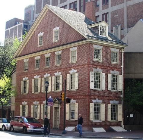 Declaration House