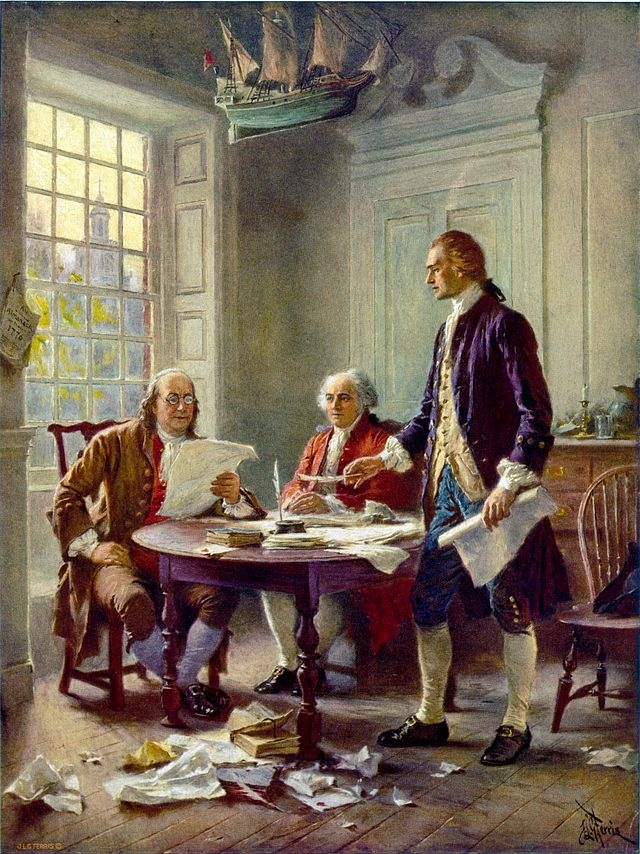 1776 essays New content is added regularly to the website, including online exhibitions, videos, lesson plans, and issues of the online journal history now, which features essays by leading scholars on major topics in american history.