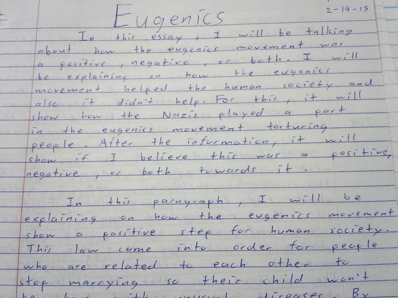 0 word essay – Essay Writer