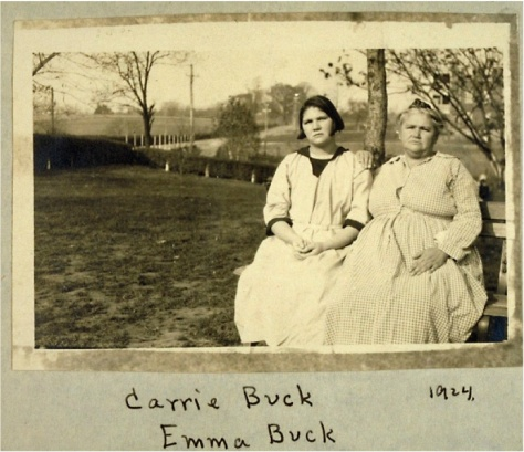Buck v Bell