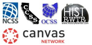 MOOC Logos