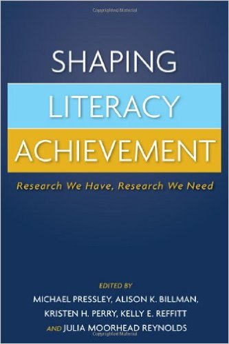 Shaping Lit Ach
